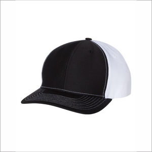 Snapback Hat - Fullback Twill - Richardson RC312