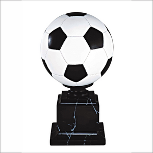 "Soccer 14.75"" trophy - Pro series"