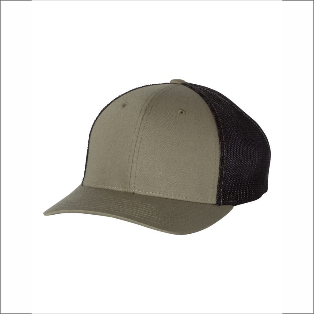 Flexfit Hat - Meshback - Richardson RC110