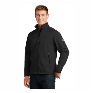 The North Face Men's Jacket - Ridgeline - NF0A3LGX