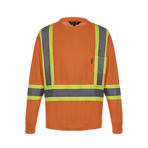 Safety Long Sleeve Shirt - CX-2 S05970