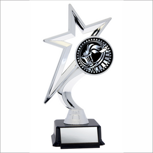 "Victory 7.5"" trophy - Solar Star series"