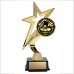 "Hockey 7.5"" trophy - Solar Star series"