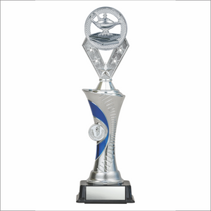 Academic trophy - Alpha series - Galaxy style