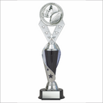 Football trophy - Alpha series - Constellation style