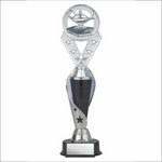 Academic trophy - Alpha series - Constellation style