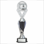 Soccer trophy - Alpha series - Constellation style