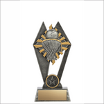 Basketball trophy - Peak series