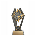 Swimming trophy - Peak series