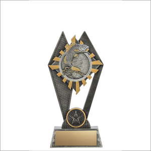 Fishing trophy - Peak series