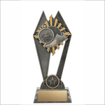 Track trophy - Peak series