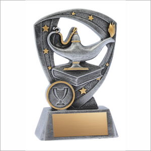 Academic trophy - Pro Shield series