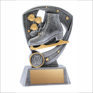 Figure Skating trophy - Pro Shield series