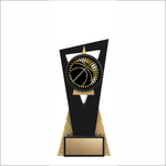 Basketball trophy - Solar series