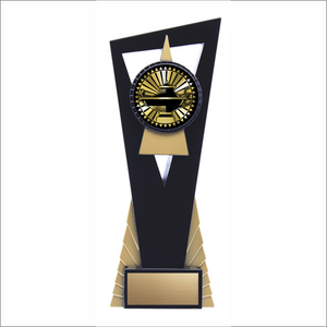 Academic trophy - Solar series