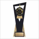 Volleyball trophy - Solar series
