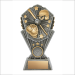 Baseball trophy - Cosmos series
