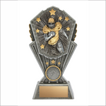 Football trophy - Cosmos series