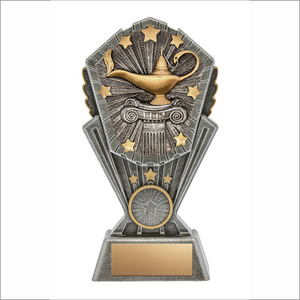Academic trophy - Cosmos series