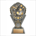 Soccer trophy - Cosmos series