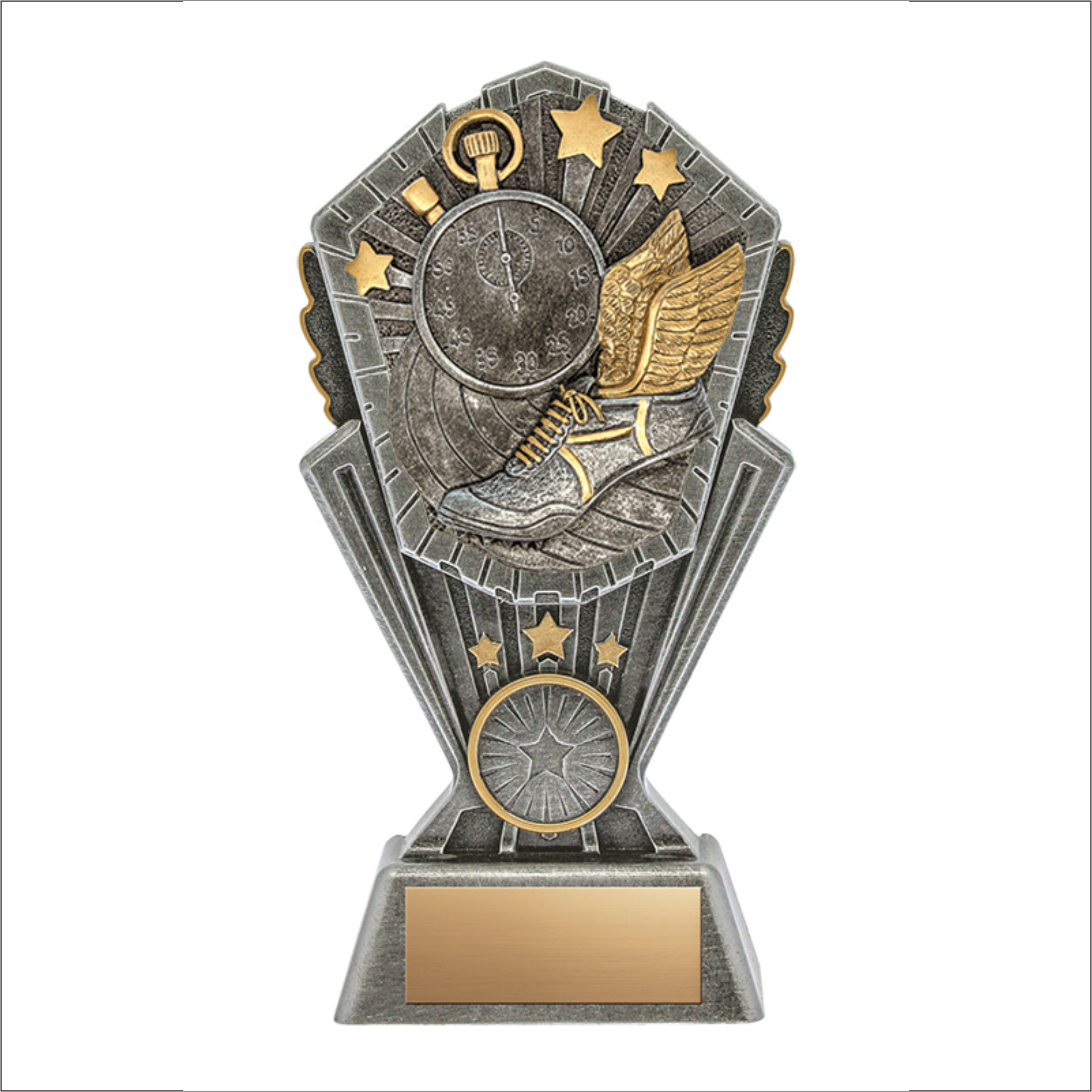 Track & Field trophy - Cosmos series