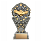 Sportsmanship trophy - Cosmos series