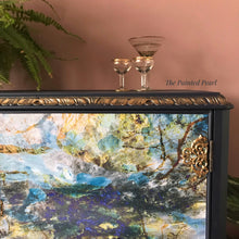 Load image into Gallery viewer, Vintage 'Nirvana' Cocktail Cabinet