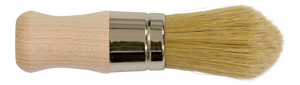 Autentico Wax Brush-Brush-Autentico Paint Online