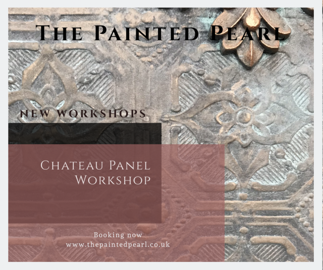 Chateau Panel Workshop