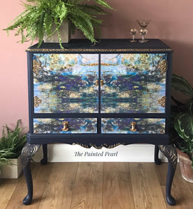 Vintage 'Nirvana' Cocktail Cabinet