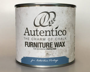 Autentico Classic Wax-Furniture Wax-Autentico Paint Online