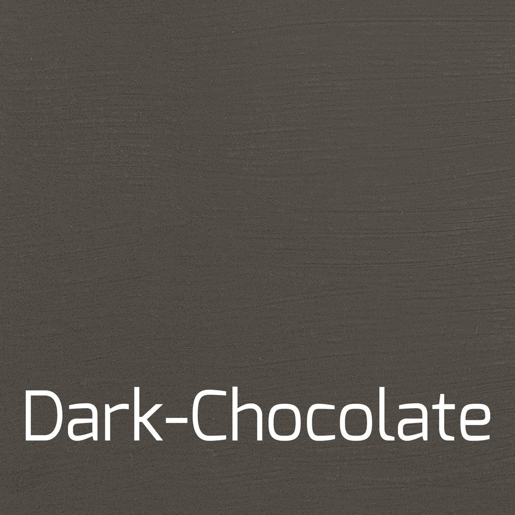 Dark Chocolate - Vintage-Vintage-Autentico Paint Online