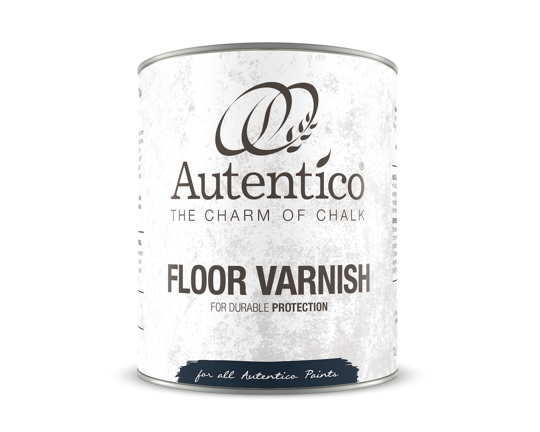 Autentico Heavy Duty Floor Varnish-Preparation & Finishing-Autentico Paint Online