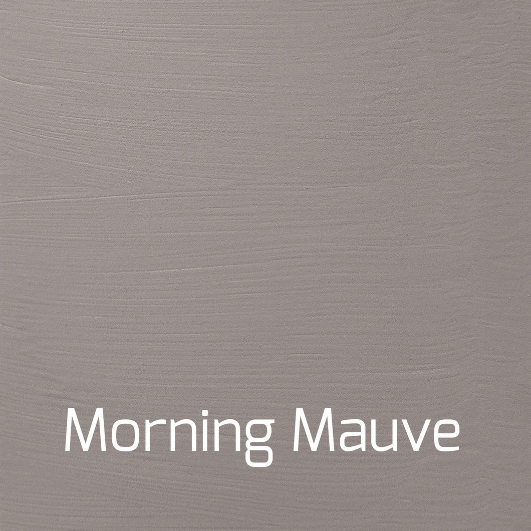 Morning Mauve - Vintage-Vintage-Autentico Paint Online