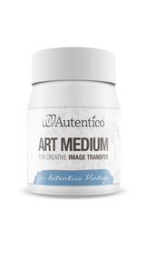 Autentico Art Medium-Decorative Products-Autentico Paint Online