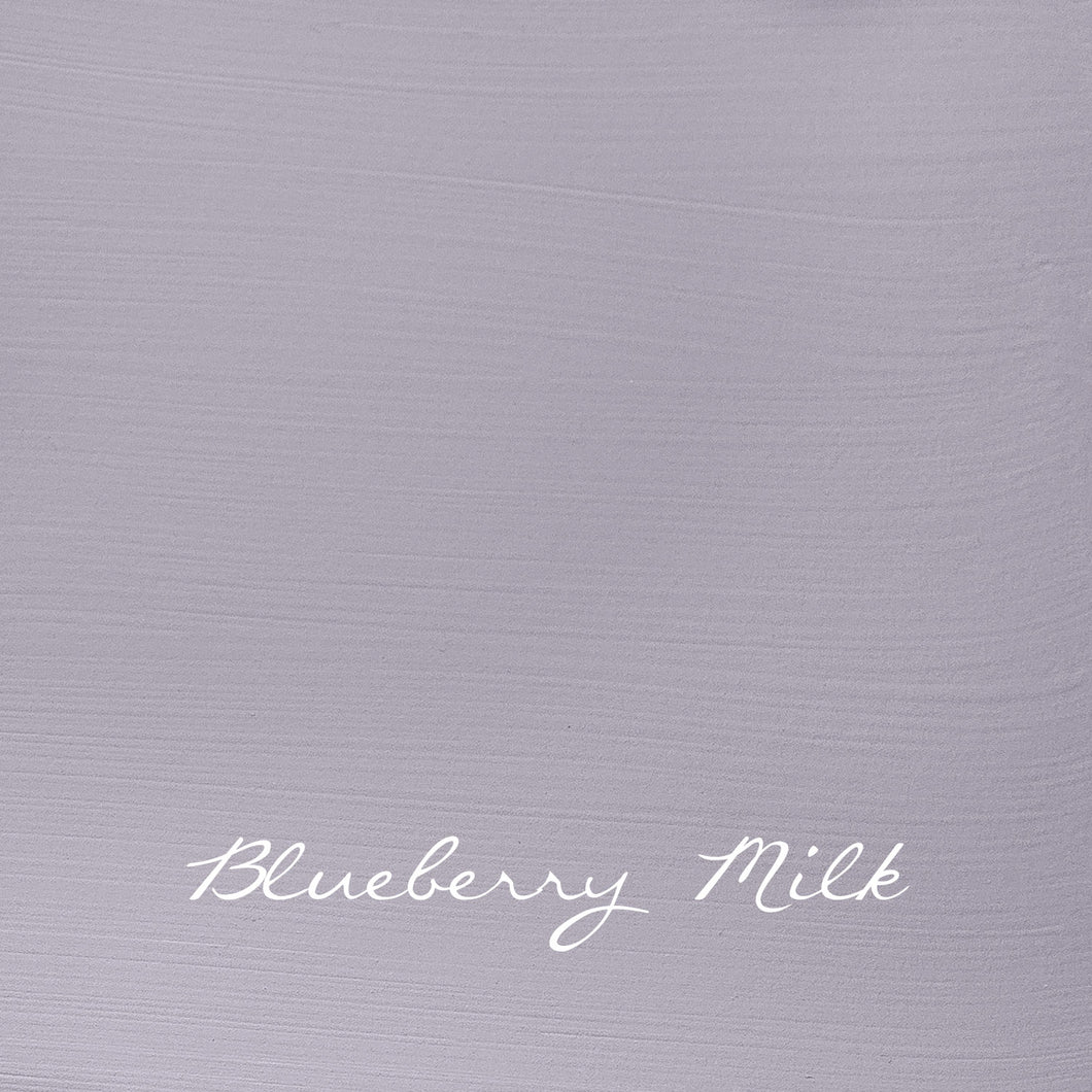 Blueberry Milk - Vintage