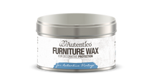 Load image into Gallery viewer, Autentico Chalk Wax-Furniture Wax-Autentico Paint Online