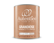 Load image into Gallery viewer, Grandiose Wax Oil - Soft White-Furniture Wax-Autentico Paint Online
