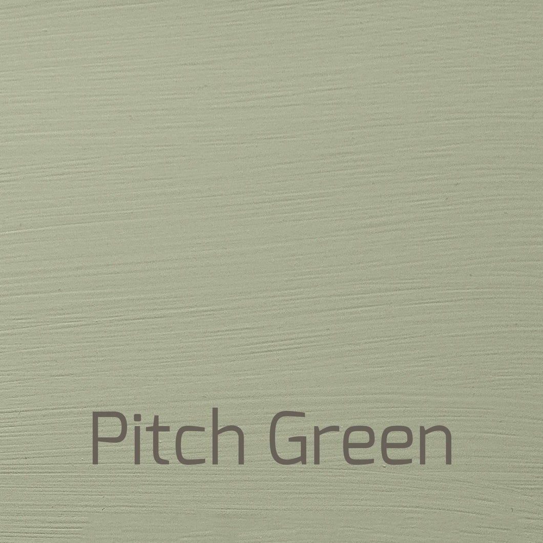 Pitch Green - Vintage-Vintage-Autentico Paint Online