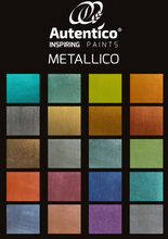Load image into Gallery viewer, Autentico Metallico-Metallico-Autentico Paint Online