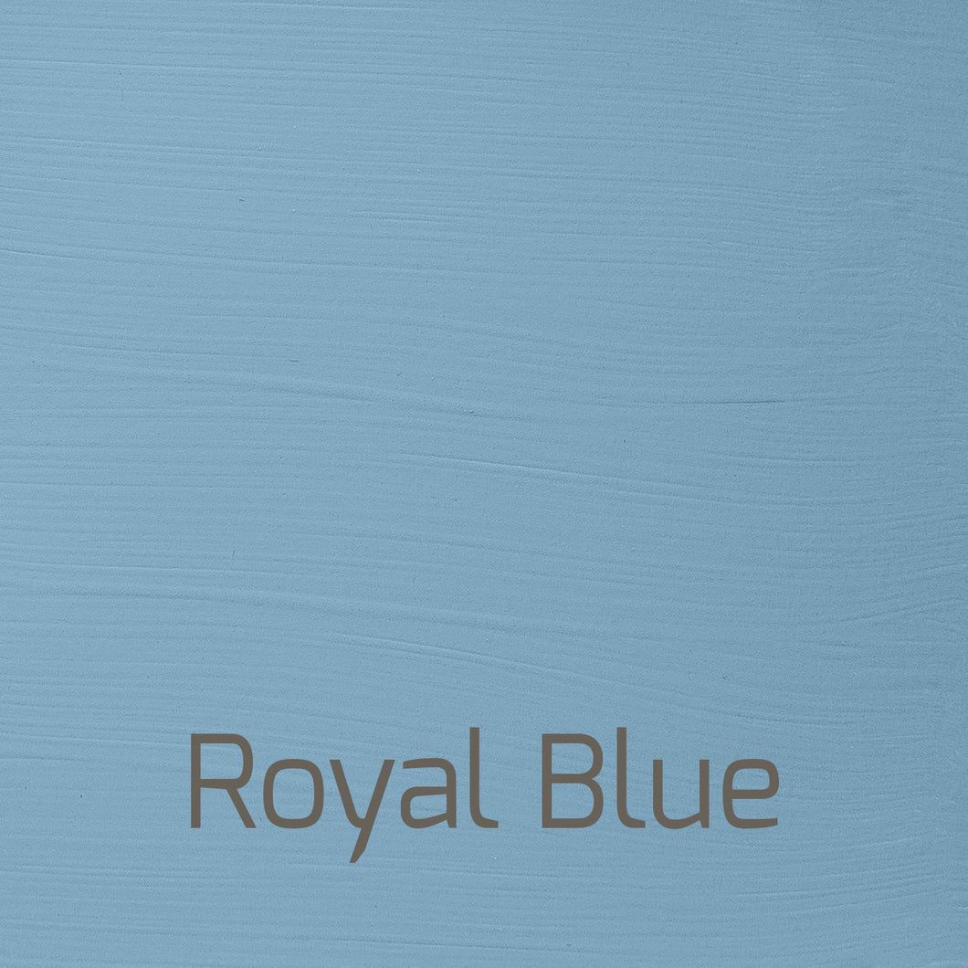 Royal Blue - Vintage-Vintage-Autentico Paint Online