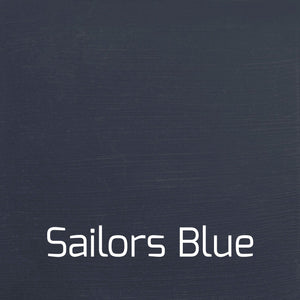 Sailors Blue - Versante Matt-Versante Matt-Autentico Paint Online