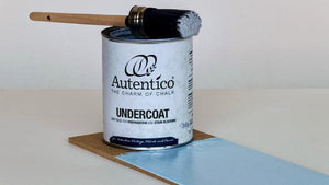 Autentico Undercoat-Preparation & Finishing-Autentico Paint Online