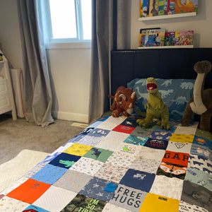 Baby/ Toddler clothing Quilts