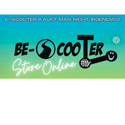 BE-SCooTER®  ...SToRE oNLINE!