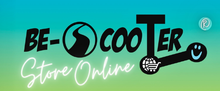 "BE-SCooTER®  ""SToRE oNLINE!"""