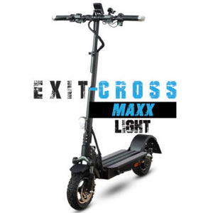 IO HAWK Exit-Cross Entry-Line und Premium (2.0) / MAXX / MAXX Light