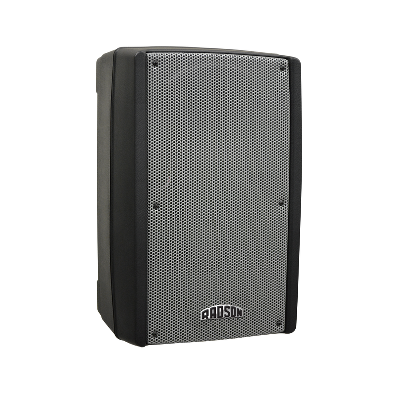 Bafle Amplificado BA-08BT