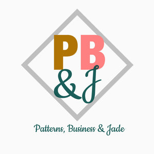 Patterns, Business & Jade