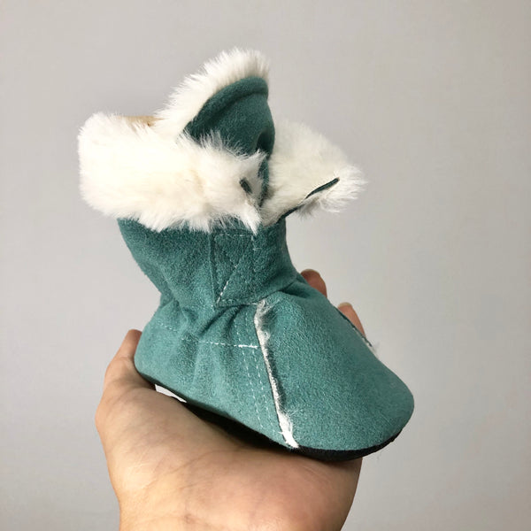 Baby-kid Winter Boot kit